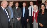 Former  Prime Minister Sir John Major with Cambridge City Conservative Association